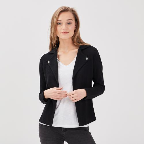 Bonobo - CARDIGAN MANCHES LONGUES - Pull, Gilet femme