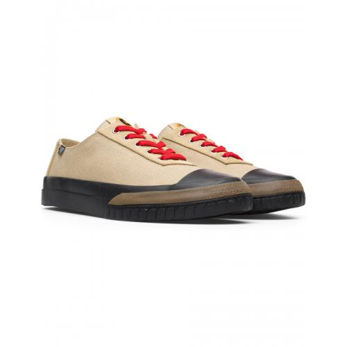 Camper - Baskets Camaleon 1975 beige - Baskets homme