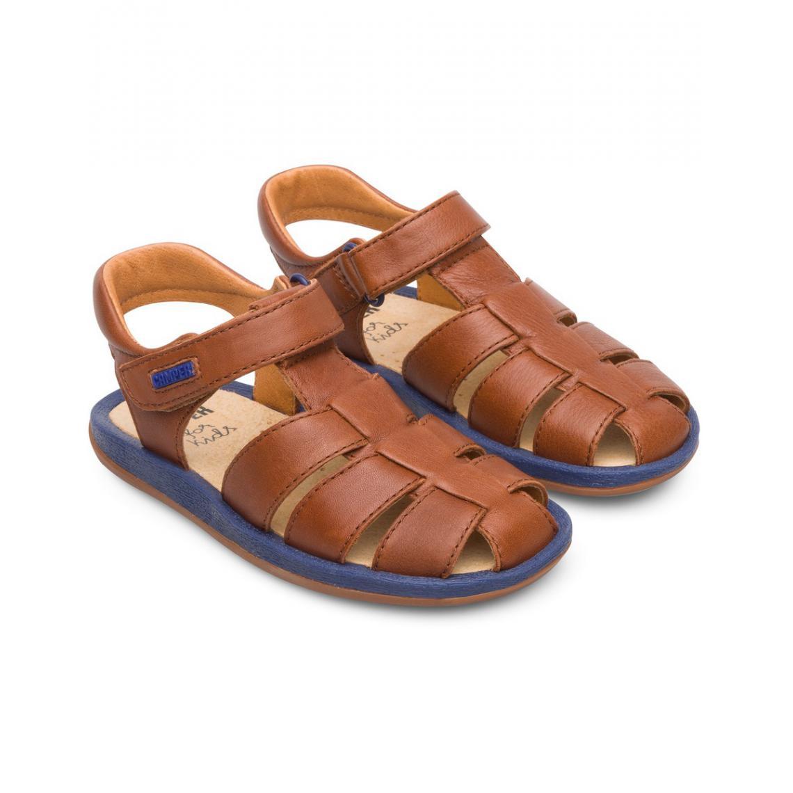 Sandales  Bicho marron