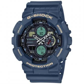 Casio - Montre Casio GA-140-2AER - Montre Homme
