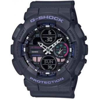 Casio - Montre Casio GMA-S140-8AER - Montre Homme