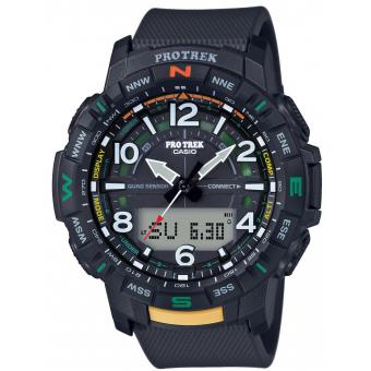 Casio - Montre Casio PRT-B50-1ER - Montre Homme