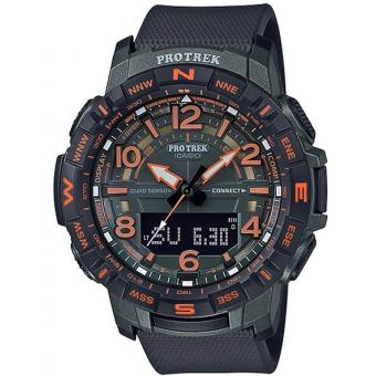 Casio - Montre Casio PRT-B50FE-3ER - Montre Homme