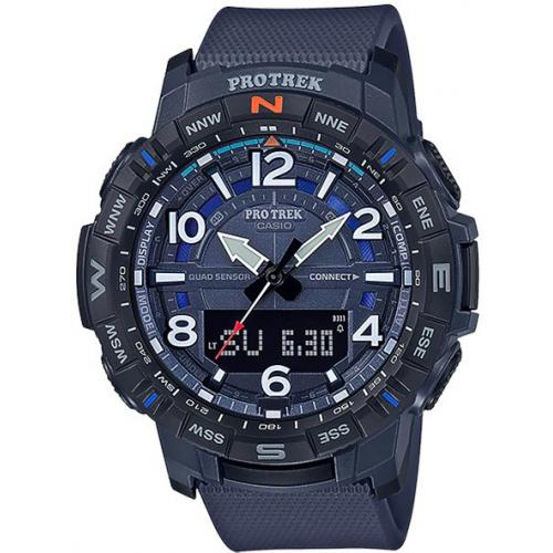 Casio - Montre Casio PRT-B50-2ER - Montre Homme