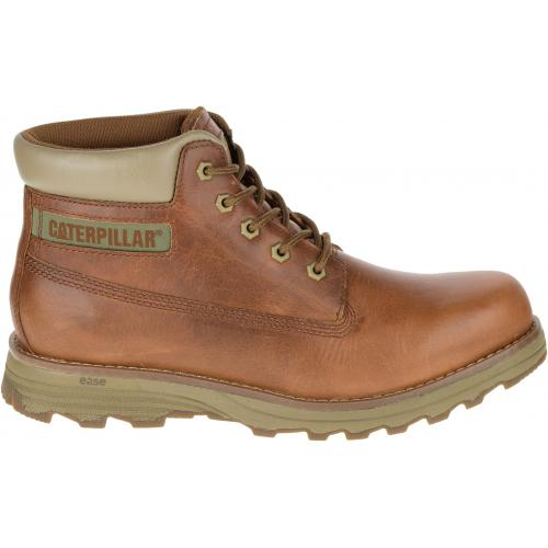 Caterpillar - Bottillon homme brown sugar Founder - Chaussures homme