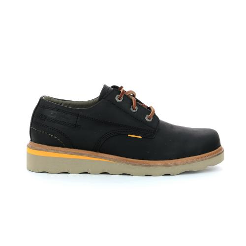 Caterpillar - Baskets CATERPILLAR homme - noir - Baskets