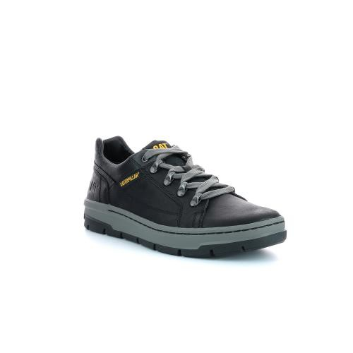 Caterpillar - Sneakers bas homme black Handson - Baskets homme