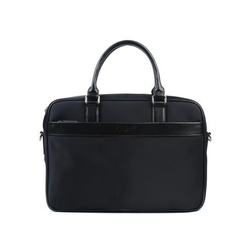 Chabrand Maroquinerie - Porte documents homme Cuir Noir - Chabrand - Chabrand Maroquinerie