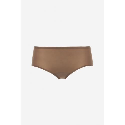 Chantelle - Shorty stretch marron - Culotte, string et tanga