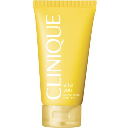 Clinique Homme - AFTER SUN RESCUE BALM WITH ALOE - Solaire et bronzant femme
