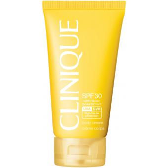 Clinique - SPF 30 BODY CREAM - Beauté