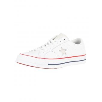 Converse - One Star Ox Converse blanc 36 - Baskets