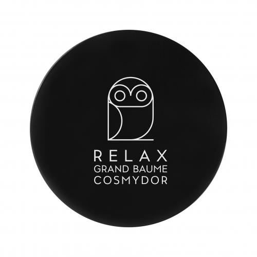Cosmydor - Grand Baume Relax  - Beauté responsable