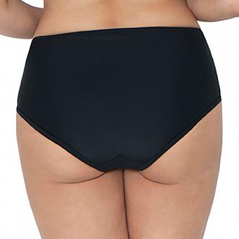 Shorty de bain noir Curvy Kate Maillot