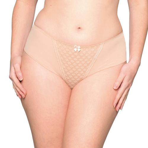 Curvy Kate - Shorty beige - La lingerie