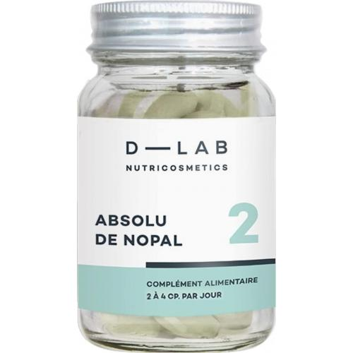 D-Lab - Absolu de Nopal - D-LAB Nutricosmetics