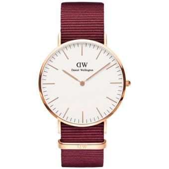Daniel Wellington Montres - Montre Daniel Wellington DW00100267