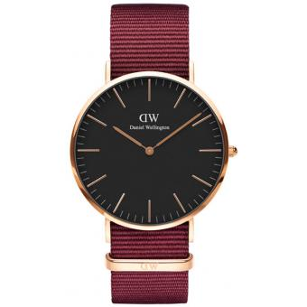 Daniel Wellington Montres - Montre Daniel Wellington DW00100269