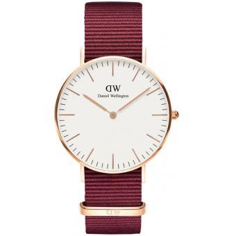 Daniel Wellington Montres - Montre Daniel Wellington DW00100271