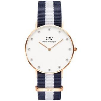 Daniel Wellington Montres - Montre Daniel Wellington DW00100078