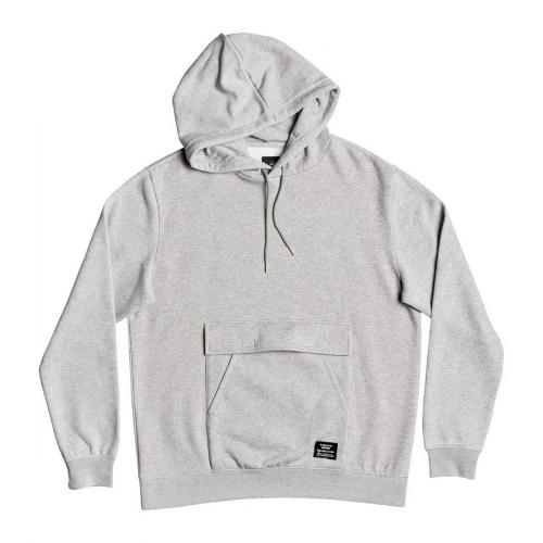 Dc Shoes - Sweat shirt homme gris clair - Pull / Gilet / Sweatshirt homme