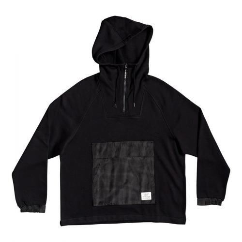 Dc Shoes - Sweat shirt à capuche noir - Pull / Gilet / Sweatshirt homme
