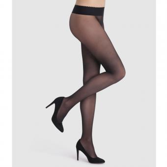 Dim Chaussant - Collant nude sensation semi opaque - Bas et collants