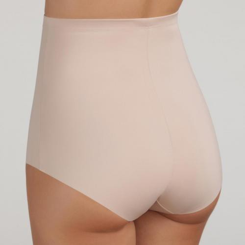 lowest price quality products latest discount Culotte taille haute gainante beige Dim - Dim