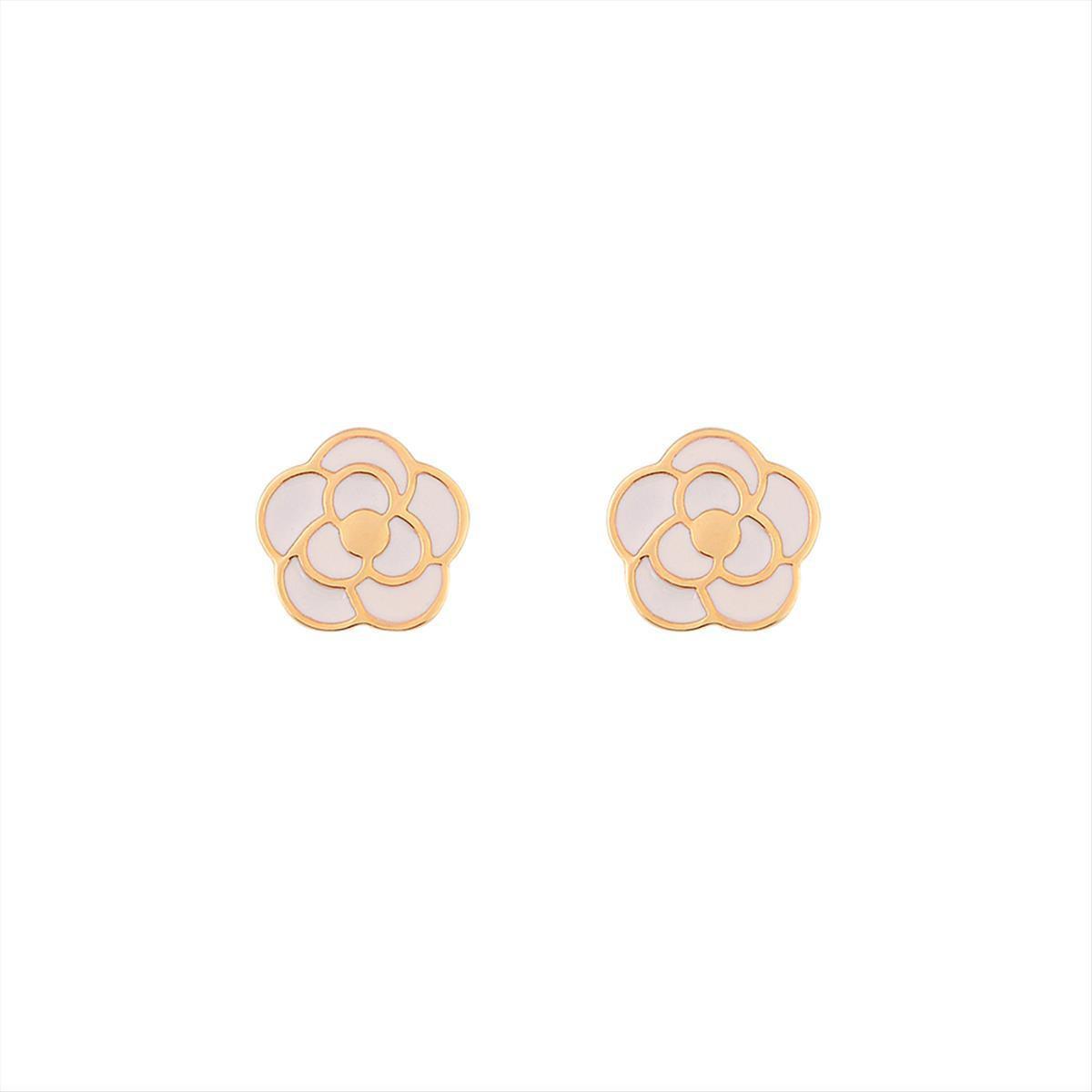 Boucles d'oreilles Edforce - 201-0120-E - Modalova