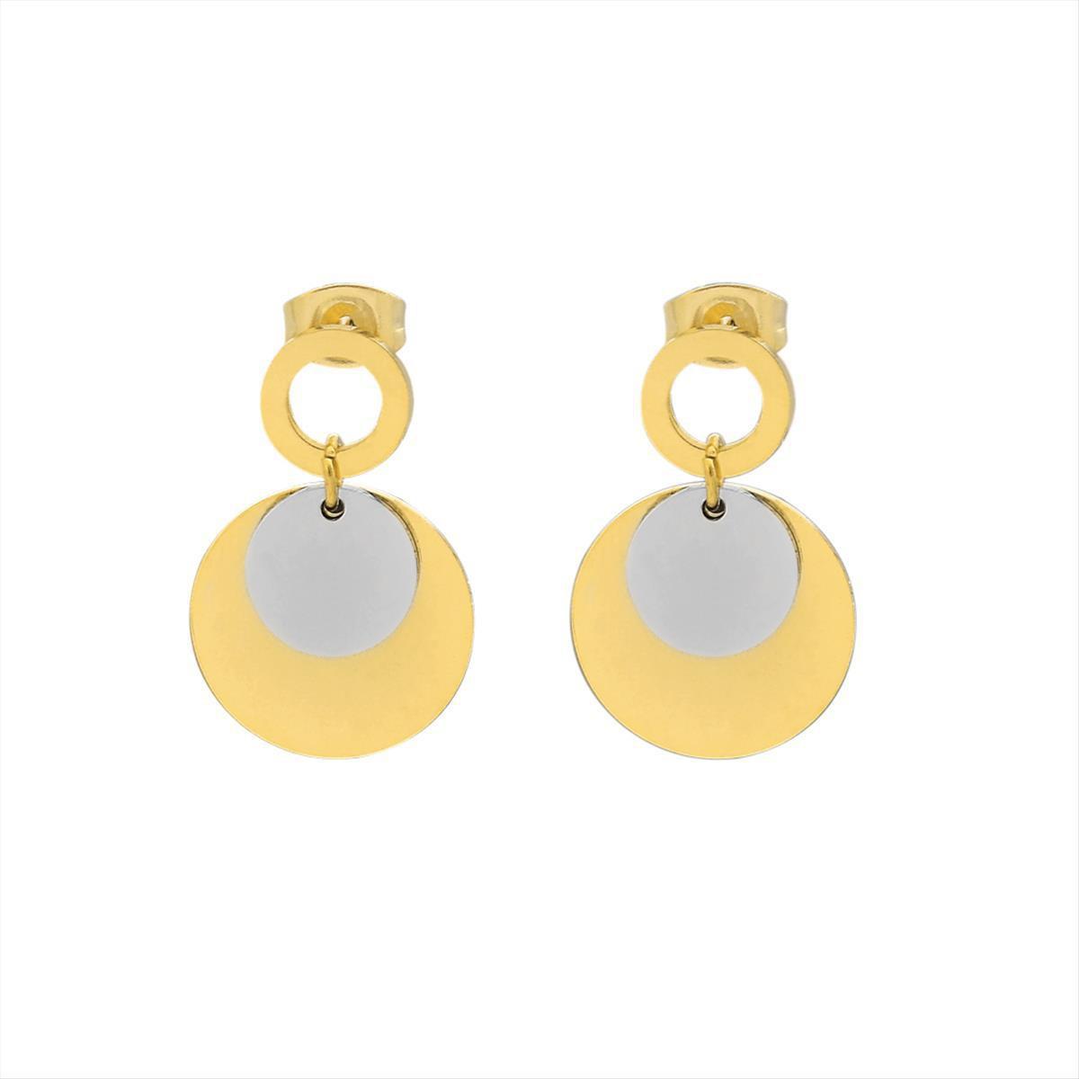 Boucles d'oreilles Edforce - 503-0007-E - Modalova