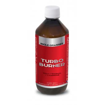 "Effiness - TURBO BURNER solution buvable ""bruleur de graisses\"" - Beauté"