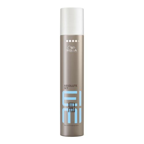 Eimi by Wella - Spray de Finition Fixation Ultra Forte - Soins cheveux femme