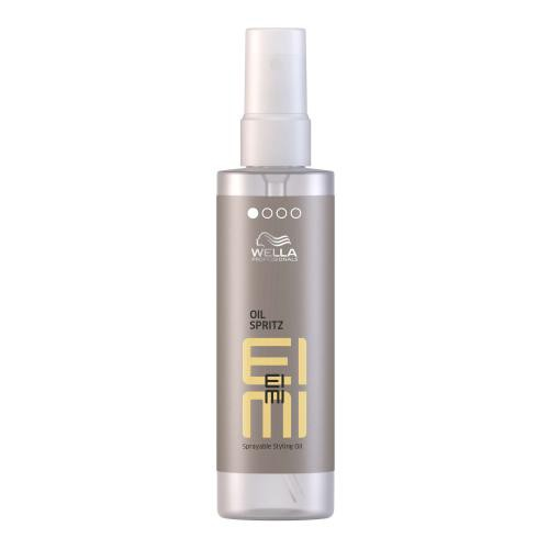 Eimi by Wella - Huile Brume Coiffante - Soins cheveux femme