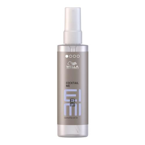 Eimi by Wella - Huile Gel - Soins homme