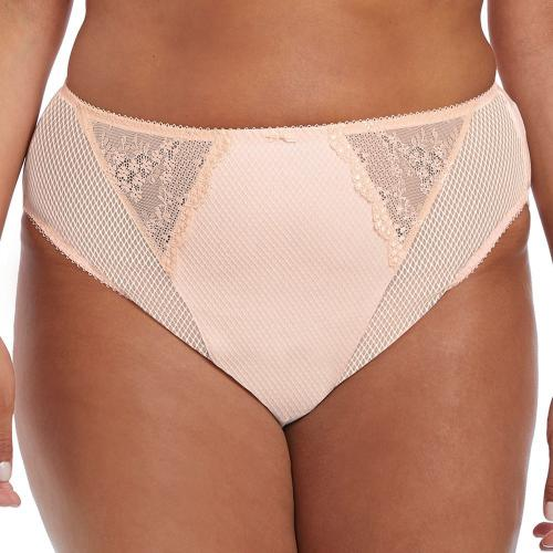 Elomi - Culotte taille haute Elomi CHARLEY ballet pink - La lingerie