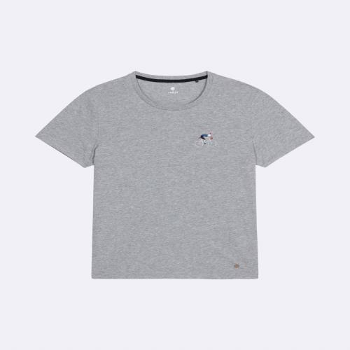 Faguo - ARCY T-SHIRT COTTON - Faguo mode homme