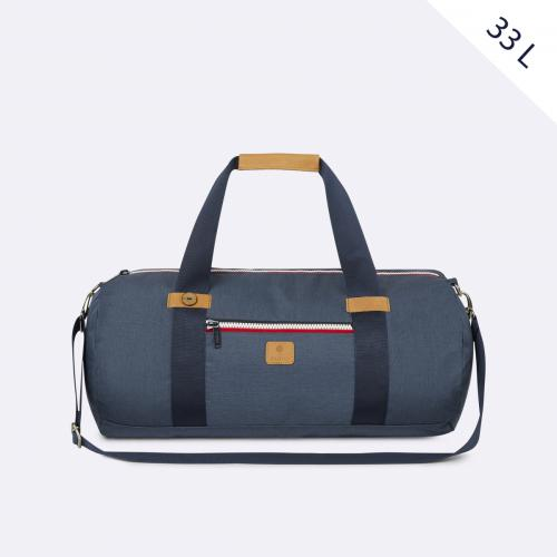 Faguo - SAC BIG DUFFLE POLYESTER - Les accessoires