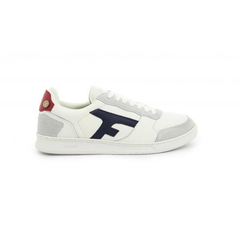 Faguo - Basket sneakers tennis Homme Cuir  - Chaussures homme