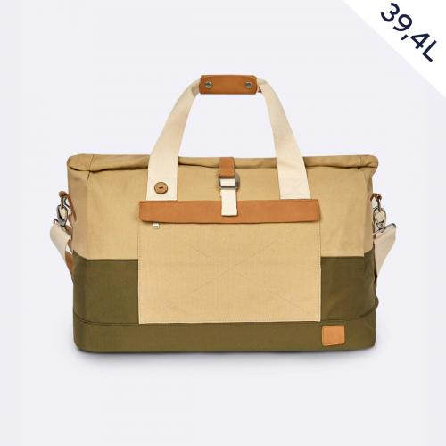 Faguo - SAC WEEKENDERF COTTON - Faguo mode homme
