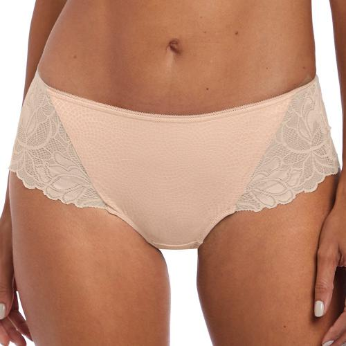 Fantasie - Shorty Fantasie MEMOIR natural beige - Culotte, string et tanga
