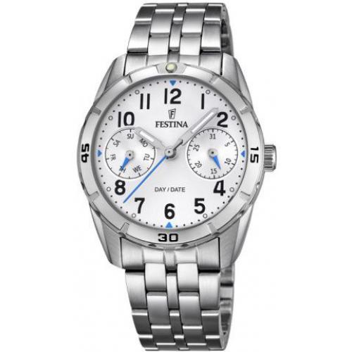 Festina - Montre FESTINA  Junior F16908-1 - Montre enfant