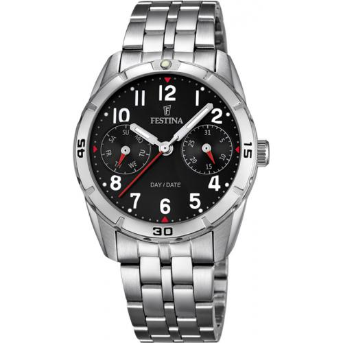 Festina - Montre FESTINA  Junior F16908-3 - Montre enfant