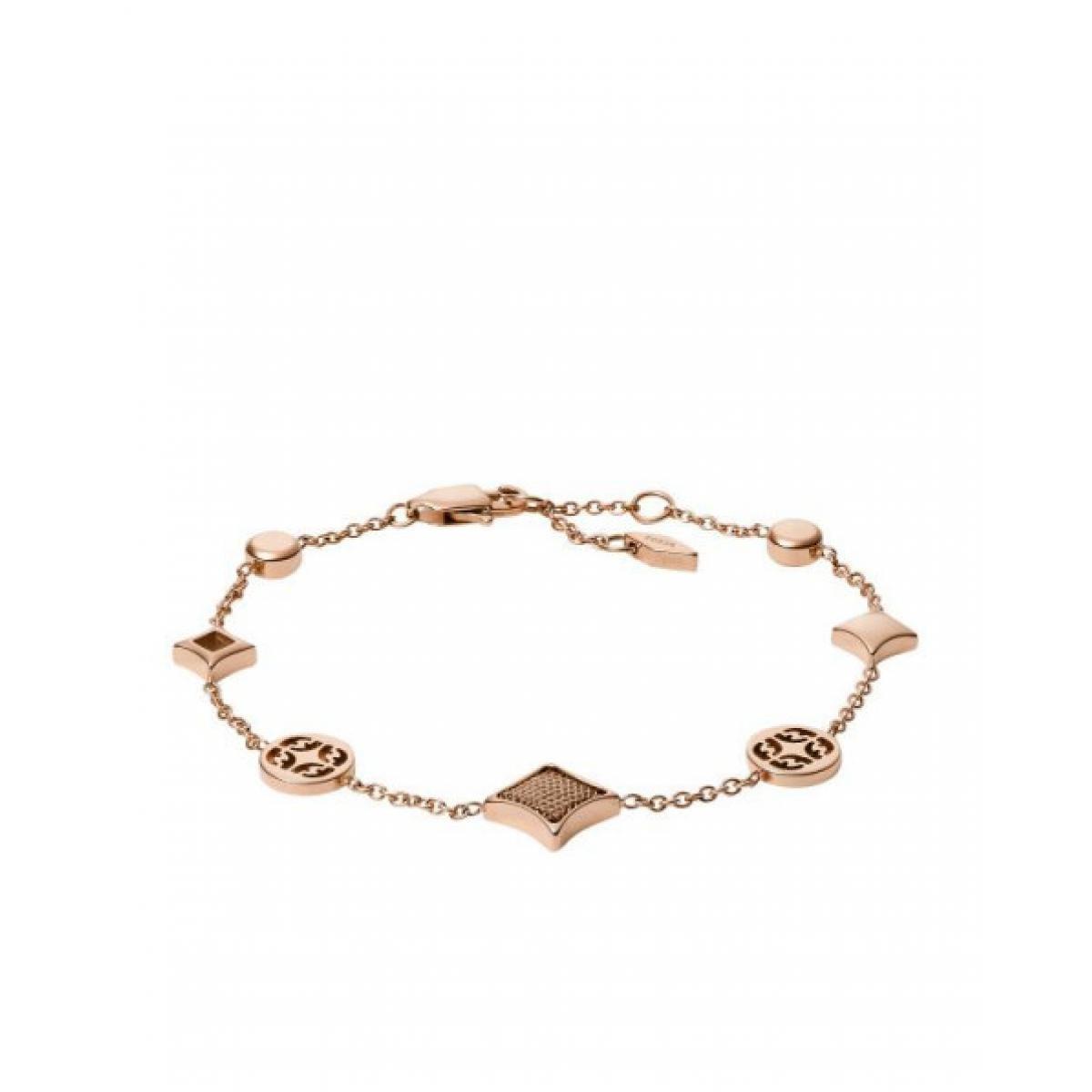 Bracelet Fossil JF03192791 qMbQB