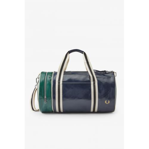 Fred Perry - Sac de voyage - Fred Perry Maroquinerie