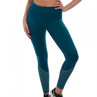 Freya Active - Legging de sport Freya Active FORCE petrol - Vêtement de sport