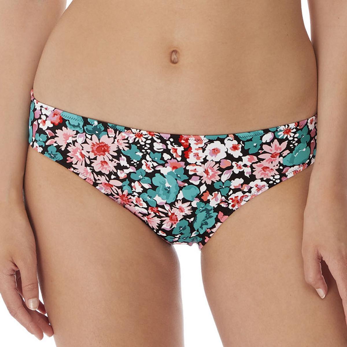 Promo : Culotte de bain classique multicolore - Freya maillot - Modalova