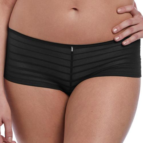 Freya - Shorty Freya CAMEO noir - Shorties, boxers