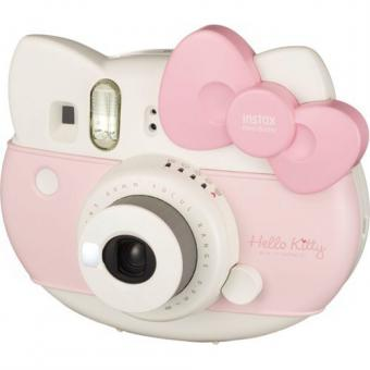 Fuji - Appareil photo Fuji Instax Hello Kity - Mode fille