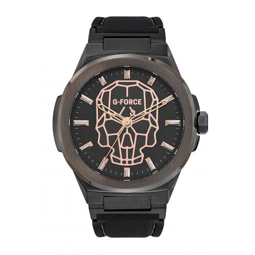 G-Force - Montre Homme 6808002 - G-Force