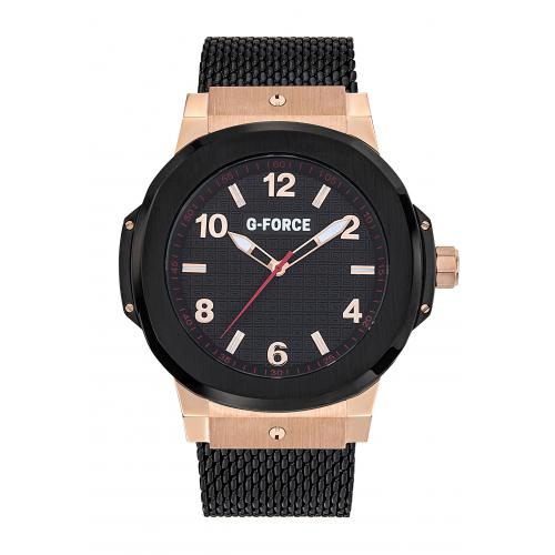 G-Force - Montre Homme 6810003 - G-Force